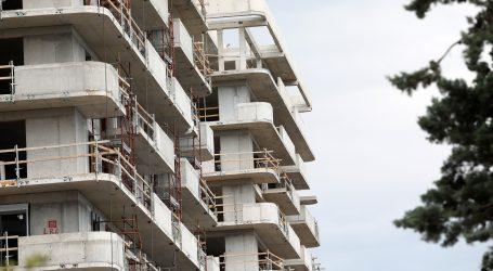 DZS: Unatoč pandemiji, porasle cijene nekretnina u Hrvatskoj