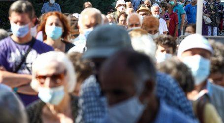 Najveći broj zaraženih u Kini od kraja siječnja