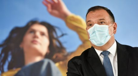 Beroš: Produljit ćemo covid potvrde za prve cijepljene sa 6 na 10 mjeseci