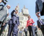 Plenković odgađa rekonstrukciju Vlade do jeseni, neće se kandidirati za novog šefa Europske pučke stranke