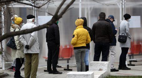 Rusija potvrdila najveći broj žrtava u jednom danu od početka pandemije