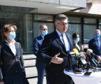 Kako je Plenković priznao da nema strategiju protiv katastrofe koja za RH može biti pogubnija od pandemije