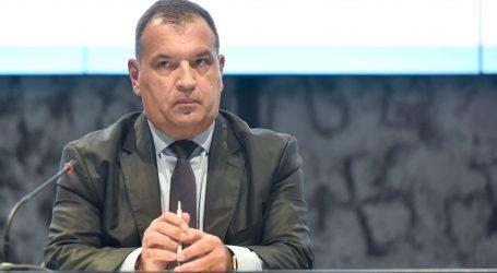 Ministar Beroš dao zadatak obiteljskim liječnicima da dnevno nazovu pet osoba i probaju ih nagovoriti na cijepljenje