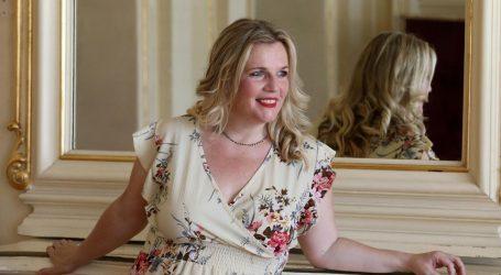 LEONORA SURIAN POPOV: 'Moj novi mjuzikl slavi snagu žene koja ostaje svoja, jaka i pametna'