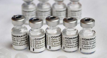 Izrael uočio pad učinkovitosti Pfizerova cjepiva, podudara se sa širenjem delta varijante