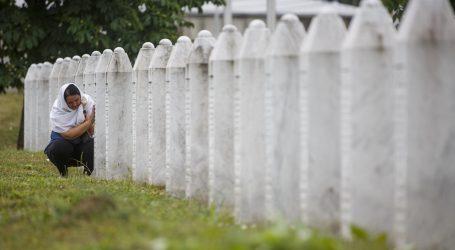 Dužnosnik WJC: Nijekanje genocida u Srebrenici poput nacističke propagande