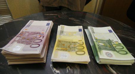 Srbijanska nacionalna banka osporava namjeru Hrvatske da Teslin lik stavi na euro