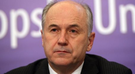 Valentin Inzko iskoristio ovlasti, nametnuo zakon o zabrani nijekanja ratnih zločina
