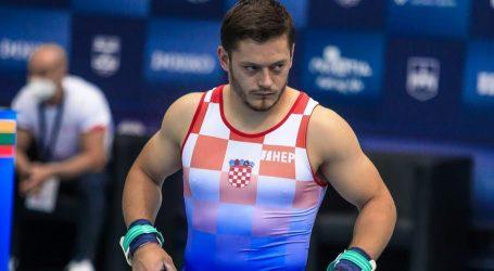 """Tin Srbić optimističan pred olimpijsku premijeru: """"Napokon sam ovdje i stvarno uživam"""""""