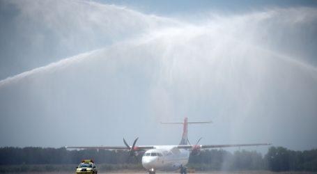 Kroz berlinsku zračnu luku BER po prvi put prošlo 50 tisuća putnika