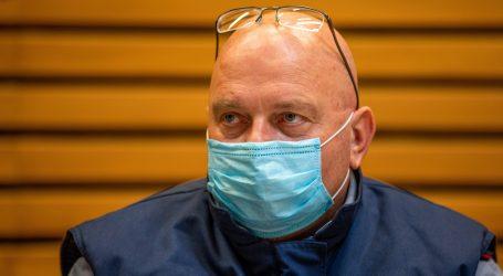 """Kozlevac: """"Povoljna epidemiološka situacija se može održati boljom kontrolom države i samokontrolom svih organizatora"""""""