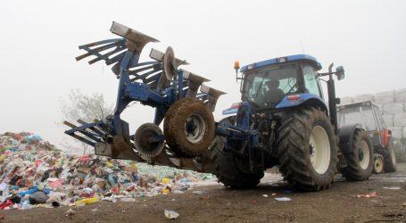"""Varaždinska Čistoća prestala odvoziti otpad, traže od građana da ga """"zadrže kod sebe"""""""