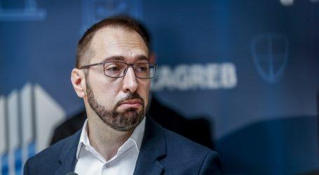 """Tomašević: """"Očekivao sam nova uhićenja i to se događa, u tijeku je pretres unutar Zagrebparkinga"""""""