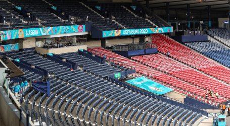 UEFA: Utakmicu Superkupa s tribina može pratiti 13.000 navijača