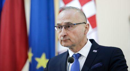 """Grlić Radman u BiH: """"Ovaj kraj ima perspektivu i u tome će uvijek imati potporu"""""""