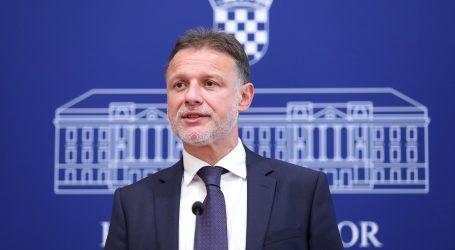 """Jandroković: """"Odlaskom Silvija Tomaševića ostaje praznina na hrvatskoj medijskoj sceni"""""""