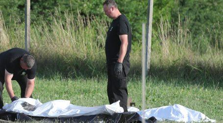 Tragedija kod Novog Marofa: Pronađen i drugi radnik koji je poginuo pri iskopu kod dvorca Bela