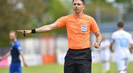 Igoru Pajaču pripao derbi Hajduka i Osijeka