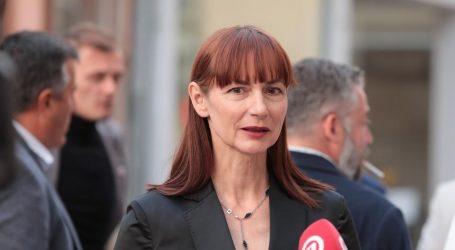 """Oglasila se Vesna Vučemilović: """"Kolovođe ove sramote ne razumiju da me neće ušutkati"""""""