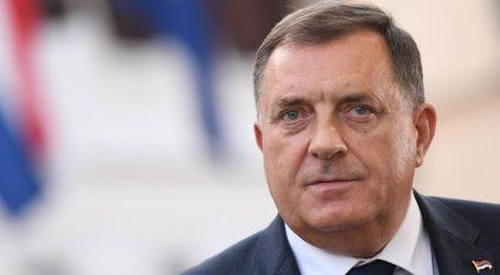 Novi ispad Milorada Dodika: Ispsovao zastupnika, njegovi pristaše se smijali i pljeskali mu
