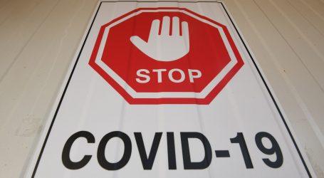 Nacionalni stožer: U Hrvatskoj 139 novih slučaja zaraze, preminule dvije osobe
