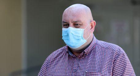 """Rončević: """"Ako netko ima bogat društveni život cijepljenje je najbolji izbor, česta testiranja su alternativa"""""""