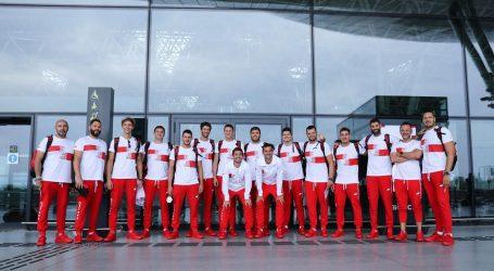 Hrvatska vaterpolo reprezentacija u nedjelju otvara Olimpijske igre protiv Kazahstana