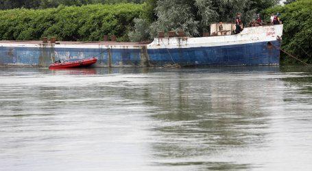Na Savi u Zagrebu otplutao još jedan brod