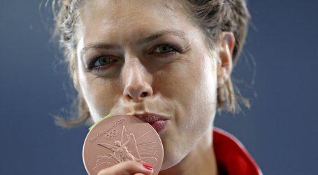 BLANKA VLAŠIĆ: 'Broncu u Riju osvojila sam skačući na jednoj nozi, to je bilo čudo'