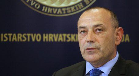 Medved: 'Onemogućeno konzumiranje Zakona od strane agresora na Hrvatsku'