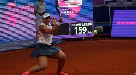 WTA Budimpešta – Poraz Ane Konjuh
