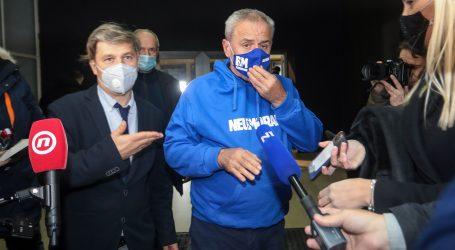 """Juričan: """"Degutantno mi je slušati Plenkovića kako govori da se bori protiv korupcije, stavio bih ga na klupu s dvojicom drugih boraca, Mamićem i Todorićem"""""""