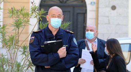 Primorsko-goranska županija od sutra uvodi nove epidemiološke mjere, pogledajte što se mijenja
