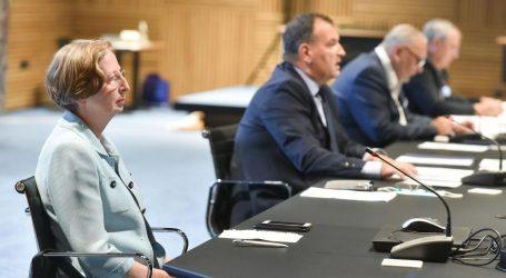 """Vili Beroš: """"Preminule su četiri osobe, nijedna nije bila cijepljena"""""""