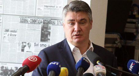 Milanović komentirao Teslu na kovanici eura, poručio da ima rješenje za Srbiju