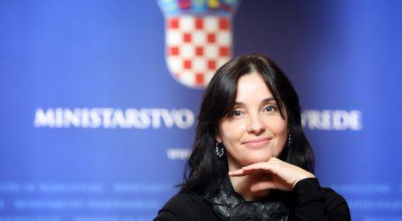 Vučković: Vlada odobrila 20 milijuna kuna za ublažavanje šteta u poljoprivredi