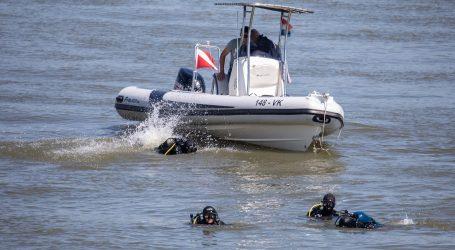Tijekom ekološke akcije u Vranjicu umro ronilac