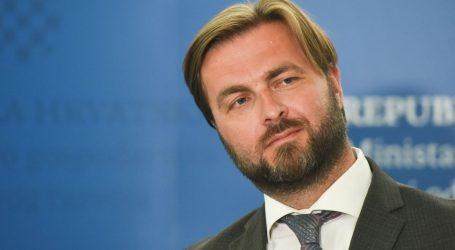"Glas poduzetnika reagirao na Ćorićeve izjave: ""Jasno nam je da ste političari, ali zar nemate nimalo obraza?"""
