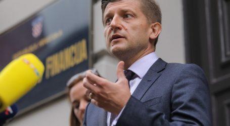 Ministar Zdravko Marić nije prihvatio prijedloge udruge ugostitelja o poreznom rasterećenju