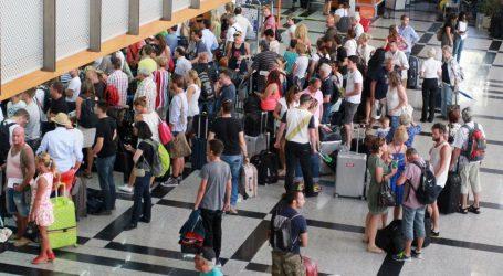 Oštriji propisi na hrvatskim granicama zbog delta-soja: Svi Britanci moraju imati negativan test