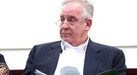 Javna sjednica: Vrhovni sud razmatra žalbe na presudu Ivi Sanaderu i Zsoltu Hernadiju