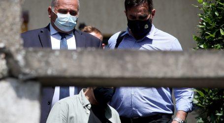 Nadzorni odbor HRT-a smijenio uhićenog ravnatelja Kazimira Bačića, smjenu mora potvrditi Sabor
