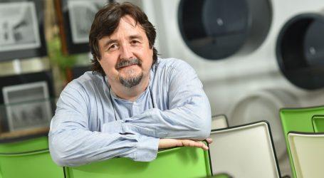 PAVO MARINKOVIĆ: 'Na Pulski festival uvest ću kriterij ekskluzivnosti filmova'