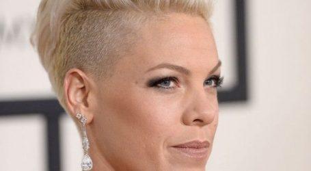 Pink podržala odluku norveških rukometašica jer su odbile odjenuti bikini