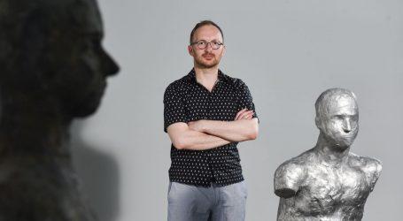 'Hrvatska likovna scena bila bi drugačija bez Ivana Kožarića'