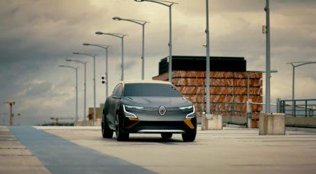 Renault najavio da će do 2030. godine proizvesti milijun električnih automobila