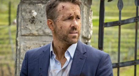 Ryan Reynolds priznao – molio je Blake Lively da spava s njim