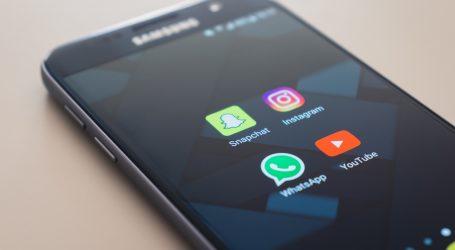 WhatsApp omogućava prijenos podataka iz aplikacije s iPhonea na Android