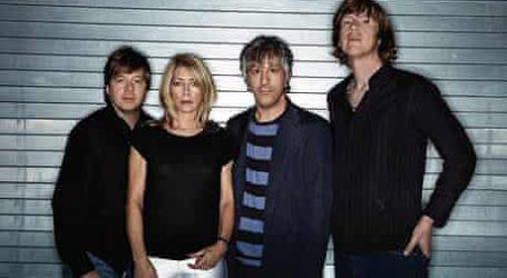 "Thurston Moore piše biografiju grupe Sonic Youth pod nazivom ""Sonic Life"""