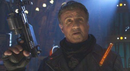 """""""Bolji sam glumac no što sam ikada bio"""", tvrdi Sylvester Stallone"""